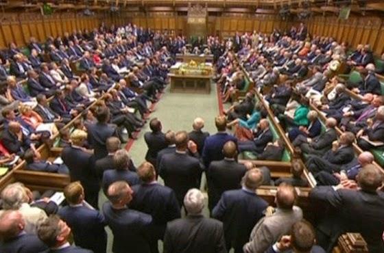 Parlemen-Inggris