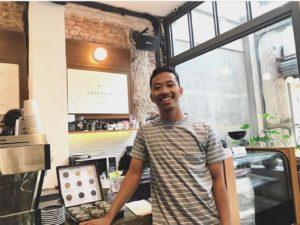 SetiawanAJ, Direktur Eksekutif Malang Creativepreneur
