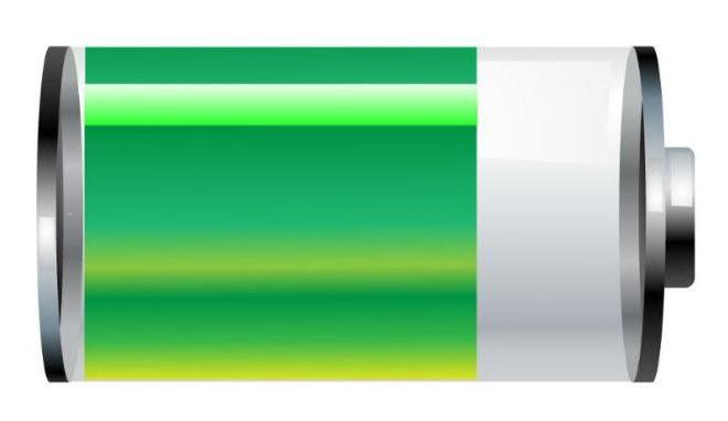 baterai